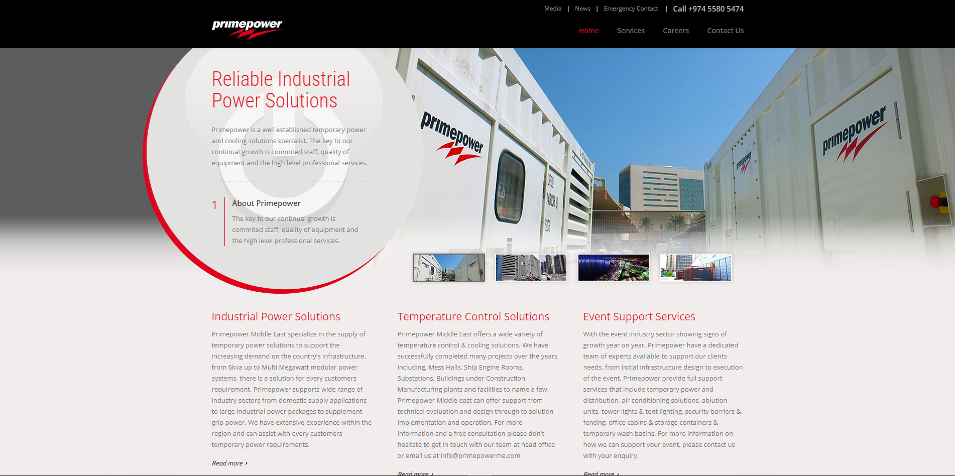 Web Design Algarve