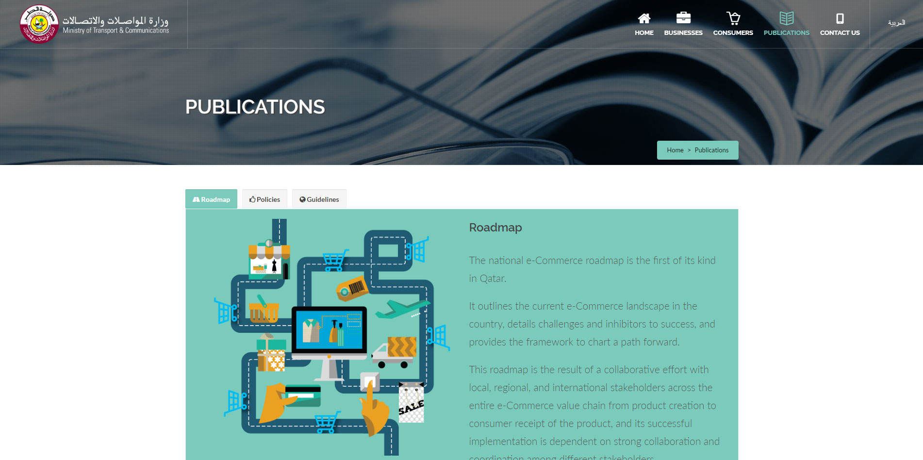 mobile friendly website development